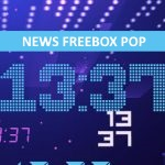 News Freebox Pop
